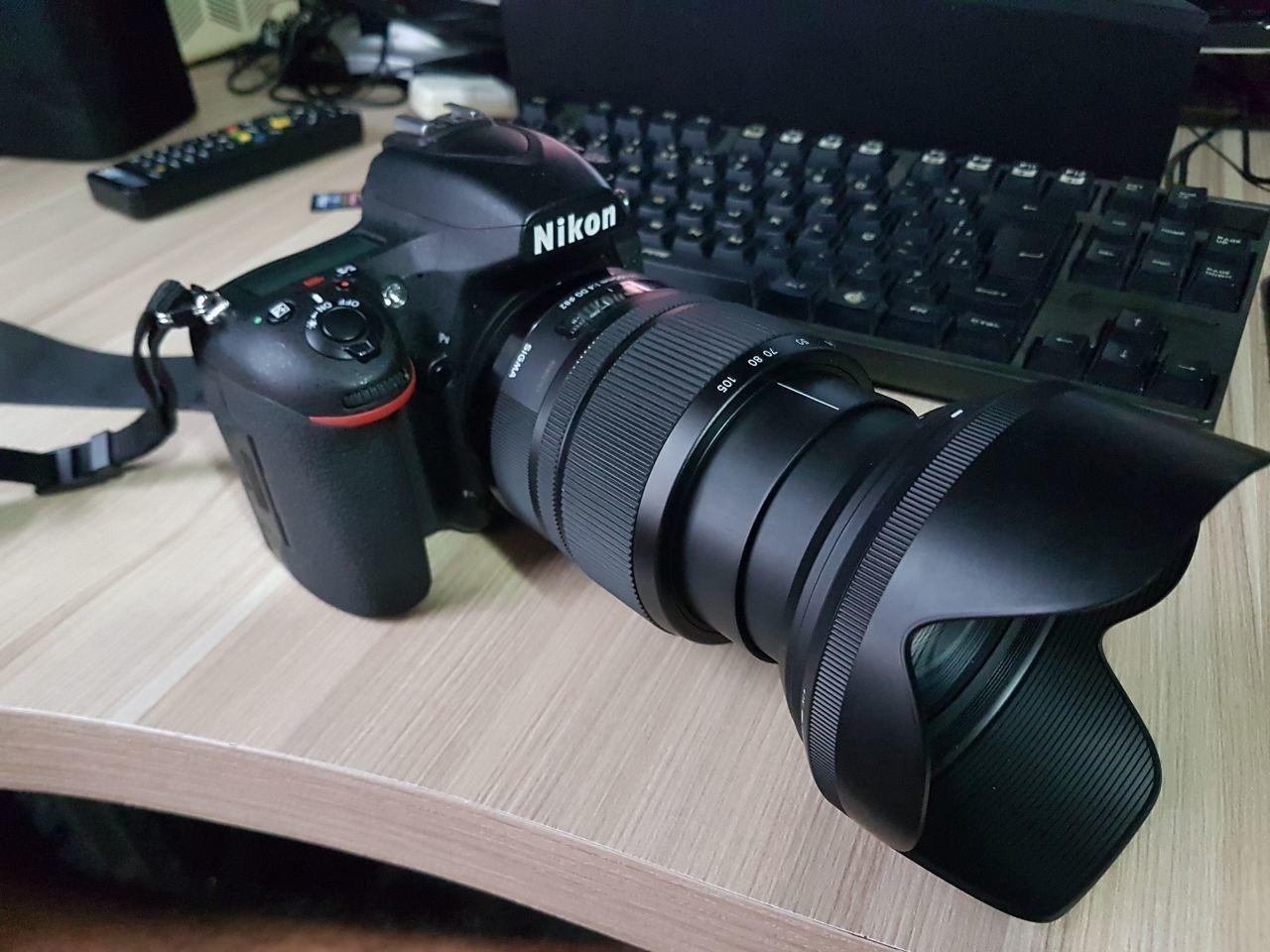 Nikon PowerShow S - 1