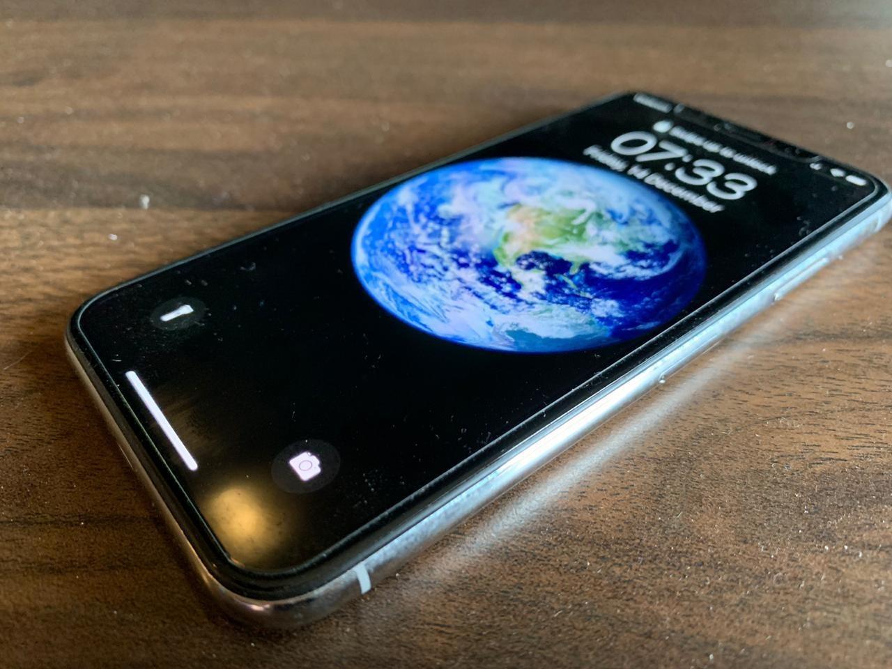 Samsung S8 Pro - 1
